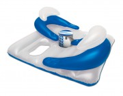 85695 | Arctic Chill Double Lounger with Ice Bag